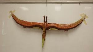 pterydactyl